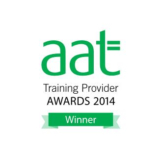 AAT Training Provider Awards 2014